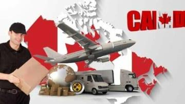 Dịch Vụ Gửi Hàng Đi Canada 3-4 Ngày Nhận