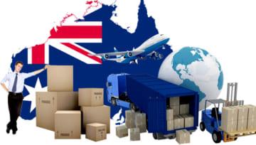 Dịch vụ gửi hàng đi Úc (Australia) thời gian 3-4 ngày